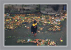 Floating Puja on Bagmati River