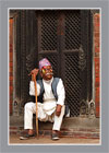 Old Man in Patan2